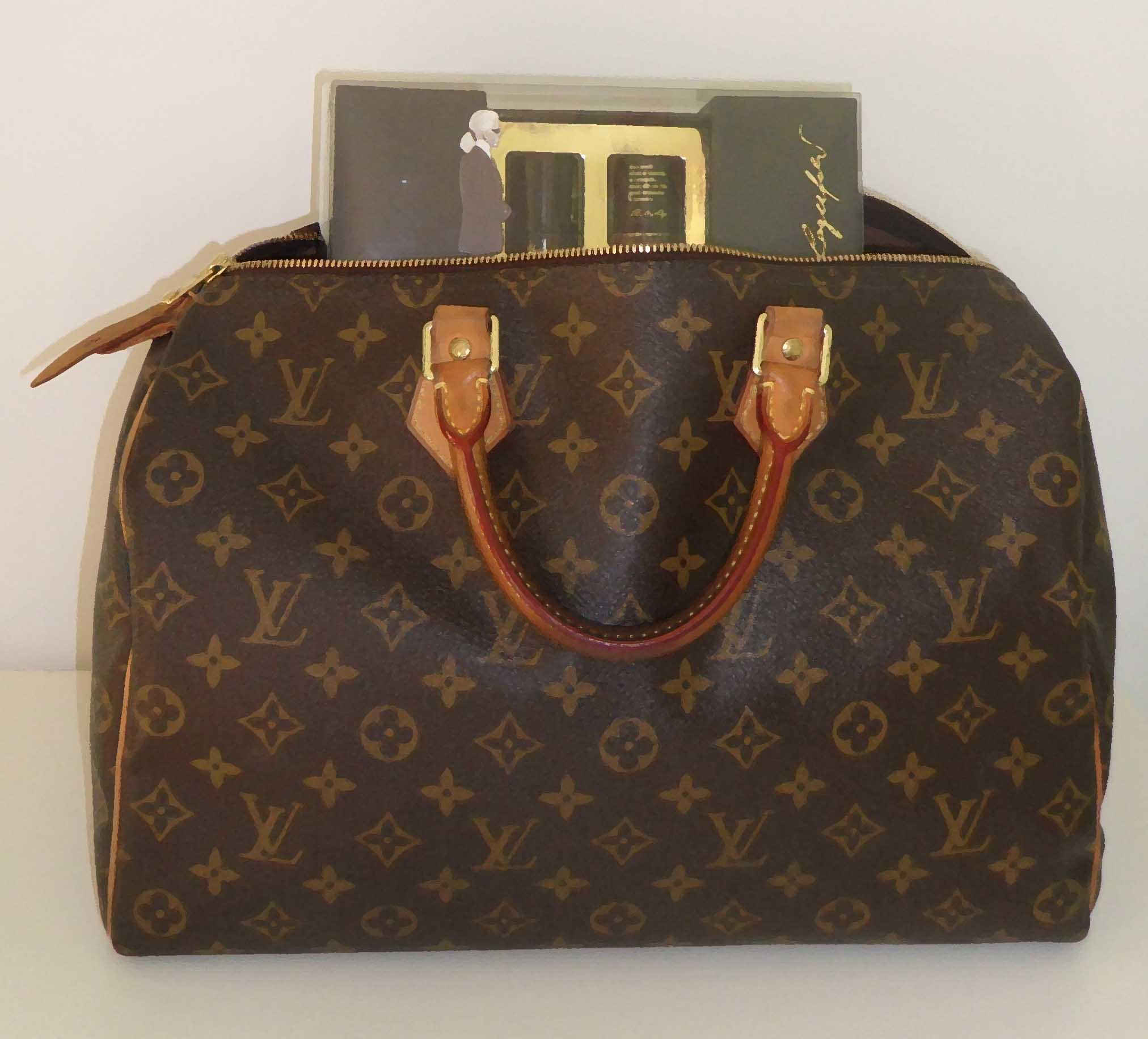 Sac a main haute couture lugo trina blog - Couture sac a main ...