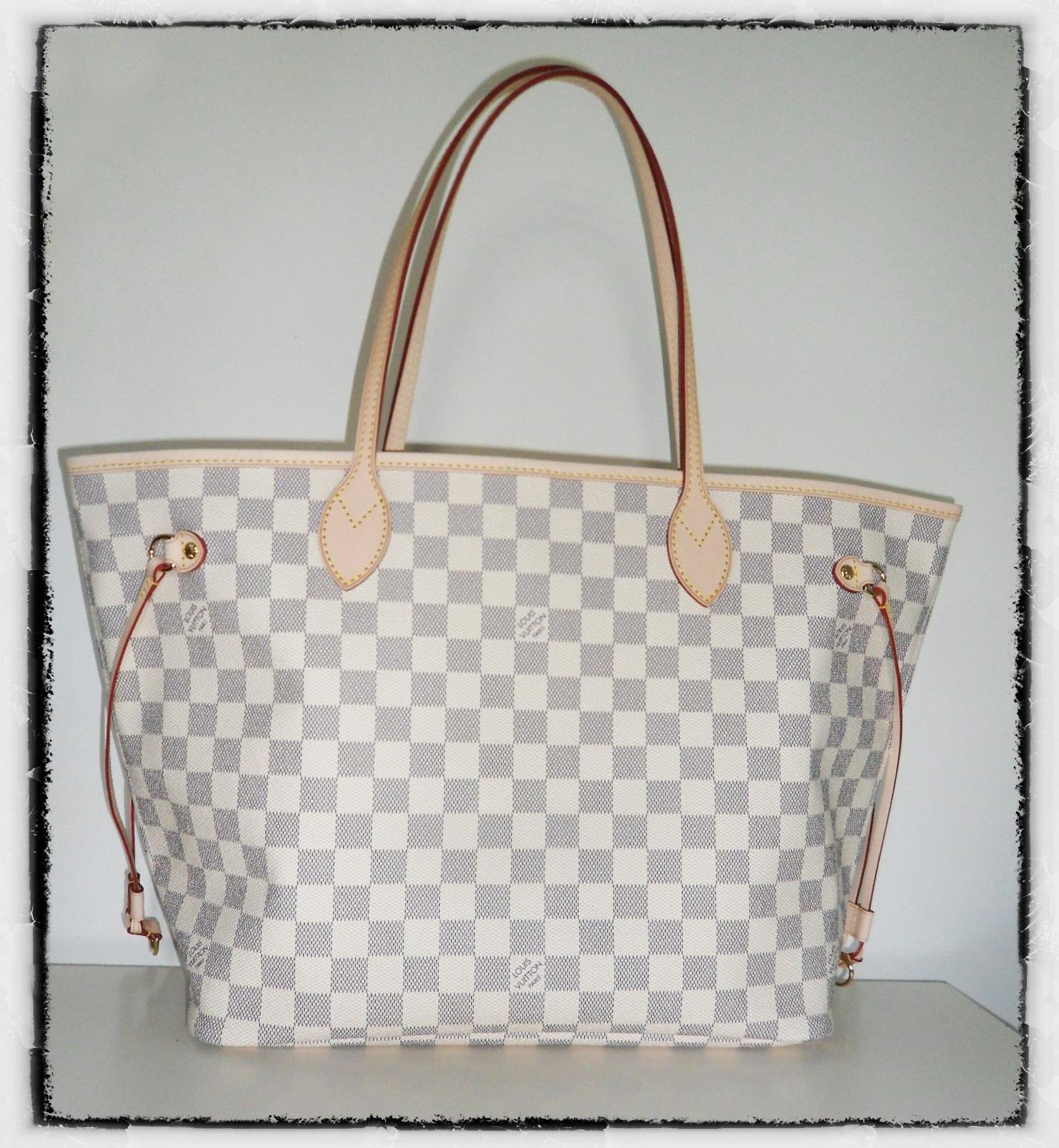 sac a main bilodeau. Louis Vuitton Damier Canvas Sac Plat ... 2ff4459ceb0