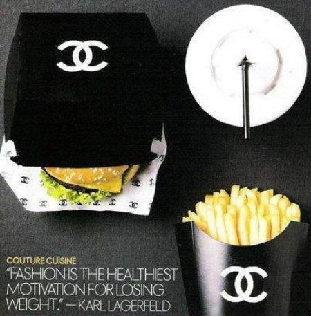 Le monde selon Karl Lagerfeld
