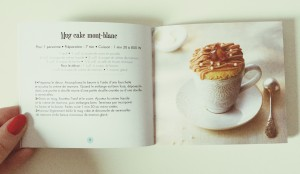 Merveilleux Mug Cakes Edition Larousse