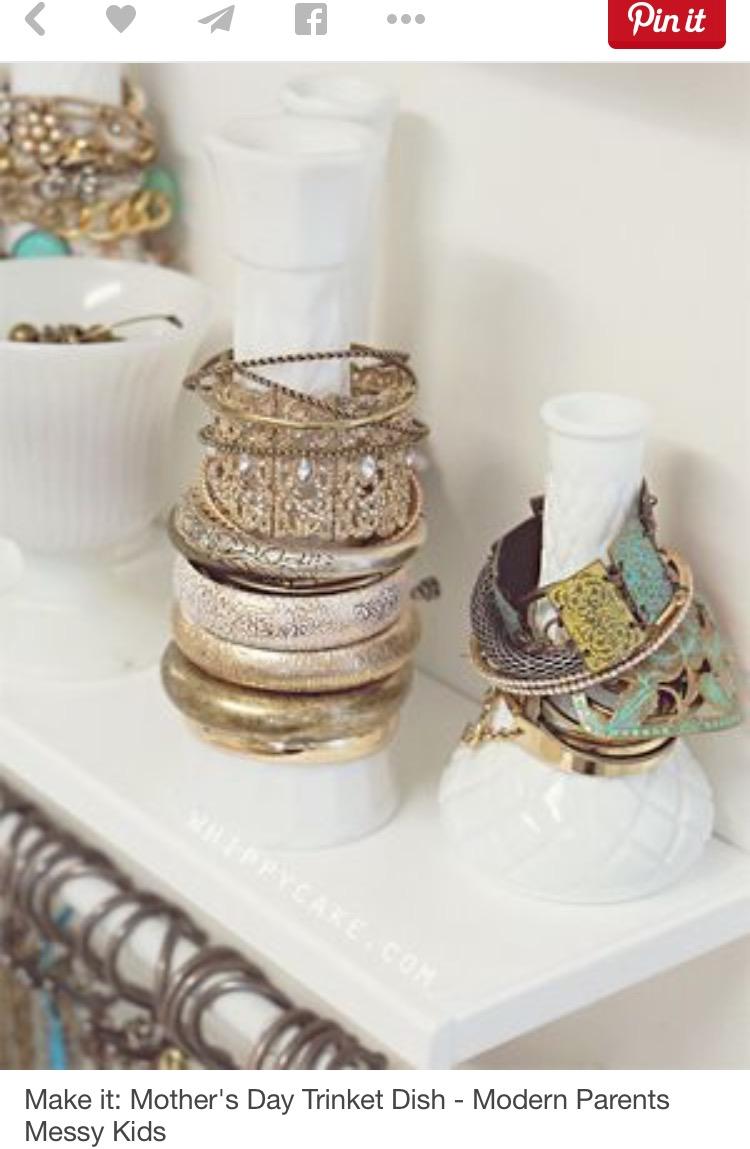 Comment ranger ses bracelets dans mon sac de fille - Comment ranger ses parfums ...