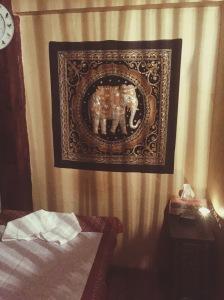 Spa Ban Sin Thai Paris Massages Thaï