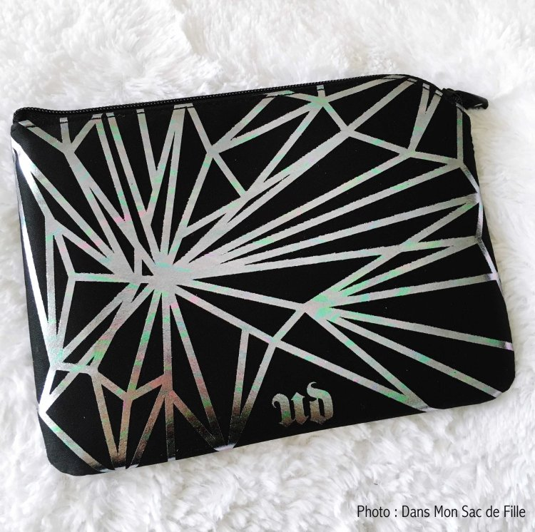 Vice 4 Urban Decay trousse