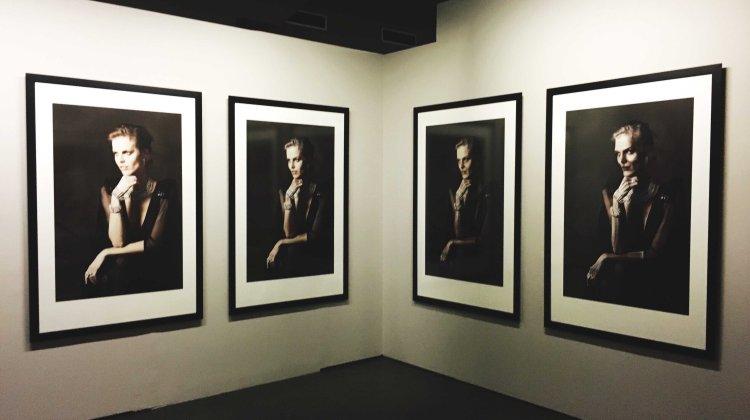 A portrait of Dorian Grey - Karl Lagerfeld