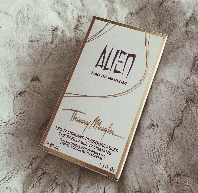 Parfum alien pas cher - Parfum prodigieux nuxe pas cher ...