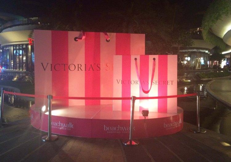 Victoria's Secret Bali Kuta Beachwalk