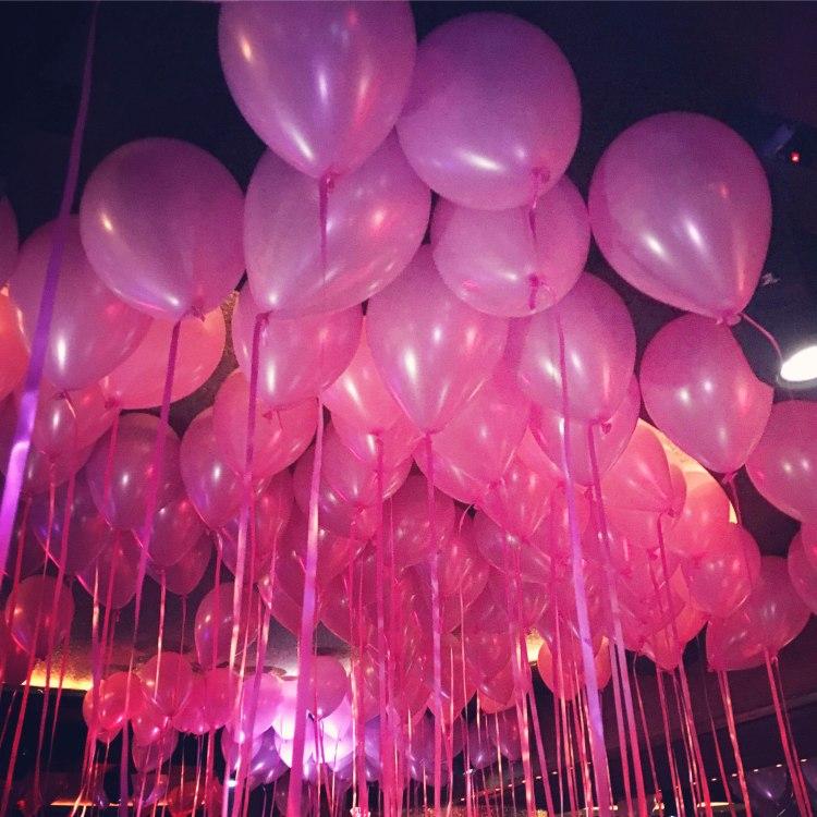 Ballons Thierry Mugler Angel Muse