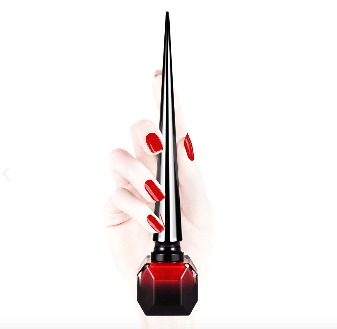 Vernis à ongles Rouge Louboutin (45€)