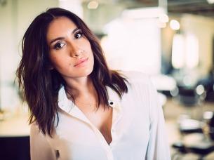 Jen Atkin Kardashian compte Snapchat beauté cheveux