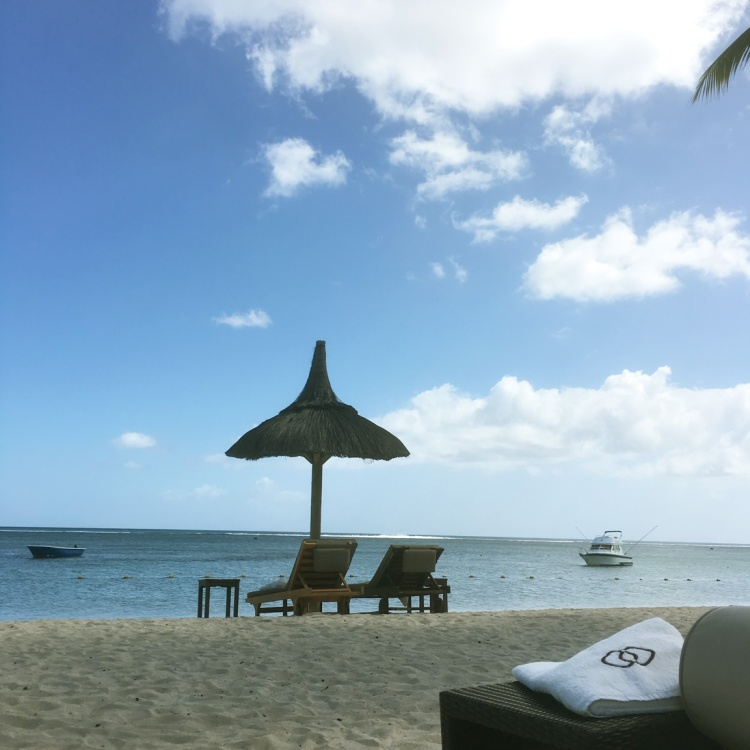 Hotel Sofitel L'Imperiale Resort Spa plage Flic en Flac Ile Maurice avis blog
