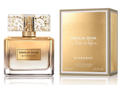 Dahlia Divin Le Nectar de Parfum de Givenchy