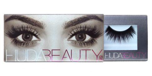 Faux-cils Carmen n°9 Huda Beauty