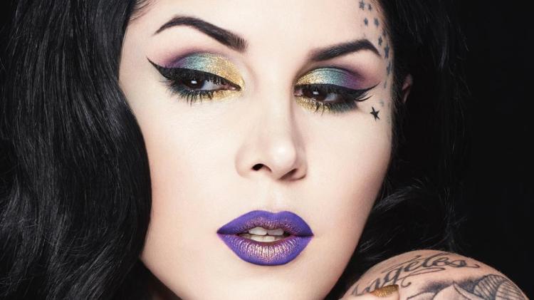 Kat Von D maquillage france chez sephora