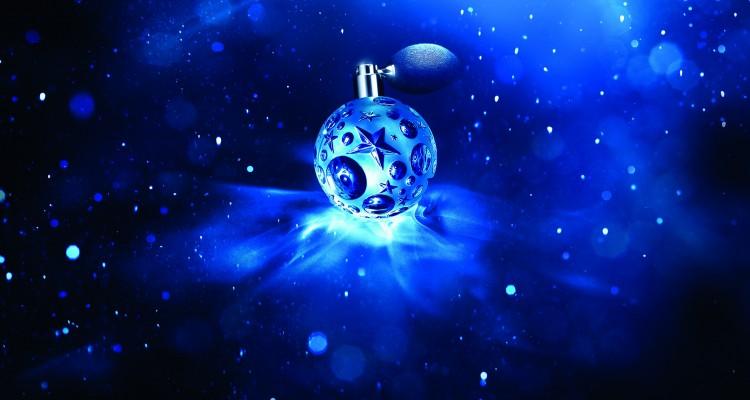 angel étoile des rêves Thierry Mugler parfum de nuit avis blog