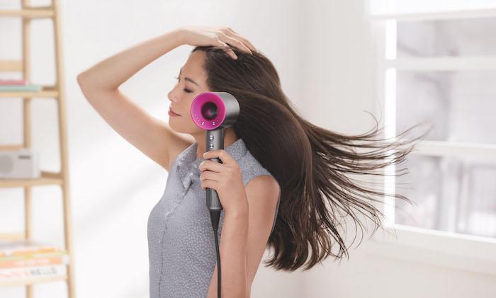 Le sèche-cheveux Dyson Supersonic