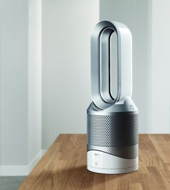 Dyson purificateur d'air chauffant Dyson Pure Hot + Cool Link
